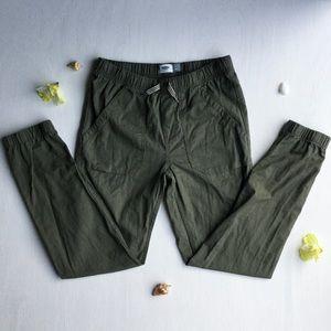 Old Navy - Army Green, Strandard, Jogger Pants